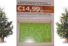 buono IKEA Compostiamoci bene