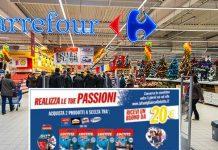 Carrefour Realizza le tue passioni
