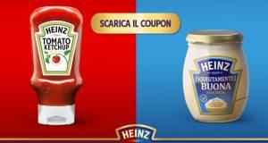 coupon Heinz
