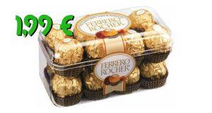 Ferrero Rocher 16 pezzi