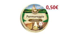formaggini Parmareggio