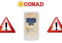 gorgonzola Conad