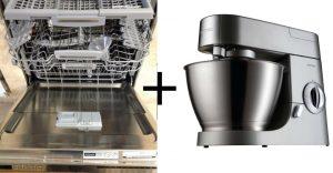 lavatrice hotpoint planetaria kenwood