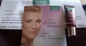 Somatoline Lift Effect Radiance