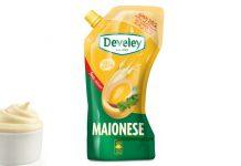maionese Develey