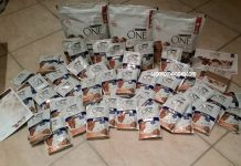 Purina OPne My Dog Is