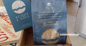 riso Acqua & Sole