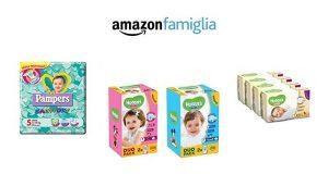 Amazon Famiglia
