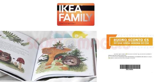 buono sconto ikea 500 euro. Black Bedroom Furniture Sets. Home Design Ideas