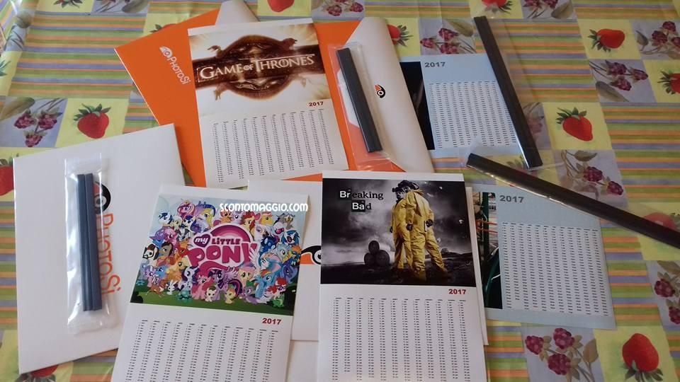 Lampada Barattolo Nutella Concorso : Calendari personalizzati kinder omaggio scontomaggio