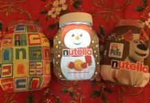 Lampada Barattolo Nutella Concorso : Nutella concorso pagina 2 di 8 scontomaggio