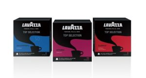 lavazza top selection