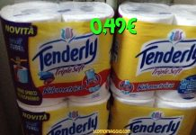 Tenderly Triple Soft