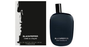 black pepper comme des garcons