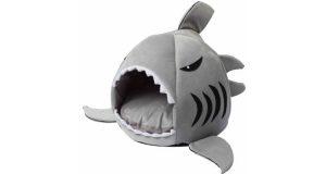 cuccia squalo