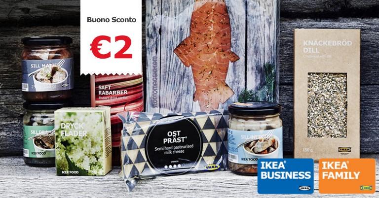 Buoni sconto ikea bottega svedese scontomaggio for Ikea saldi 2017