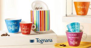McCafe Tognana