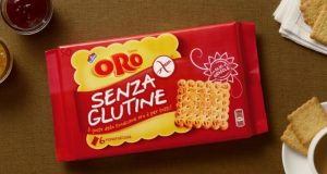 oro saiwa senza glutine
