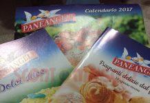 paneangeli calendario ricettario
