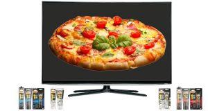 pattex pizza film