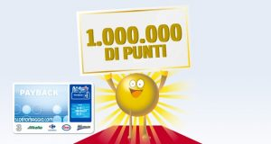payback 1 milione