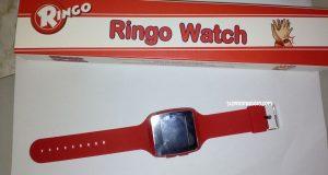 ringo watch