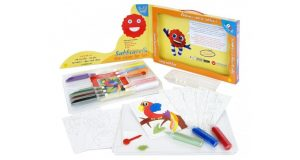 sabbarielli home kit