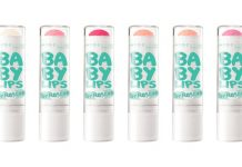 baby lips dr rescue