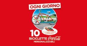bici coca cola