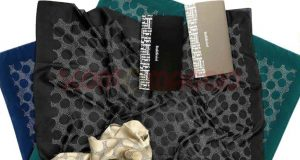 foulard baldinini