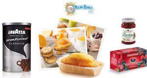 kit colazione mulino bianco