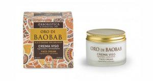oro di baobab crema viso
