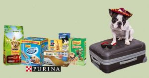 purina carrefour