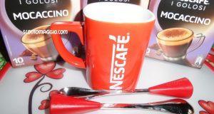 tazza Nescafè