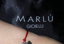 braccialetto love marlu gioielli