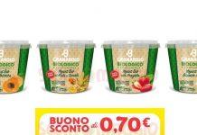 granarolo yogurt biologico