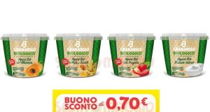 granarolo yogurt biologico