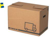 ikea scatola