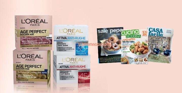 Abbonamenti gratis a riviste di design e arredamento for Riviste arredamento on line gratis