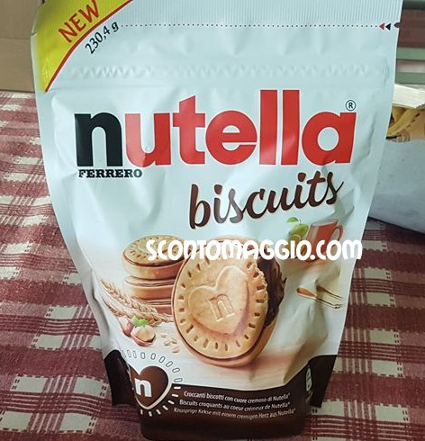 Nutella coupons 2019