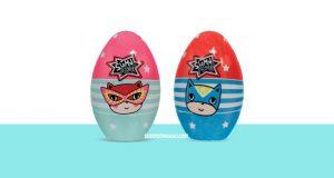 super uovo