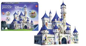 castello disney ravensburger