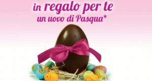 conad uovo pasqua
