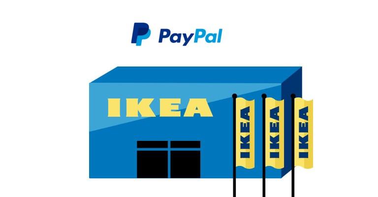 Buono Sconto Ikea Da 10 O 20 Con Paypal Scontomaggio
