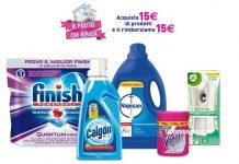 il pulito che ripaga