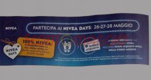 nivea days
