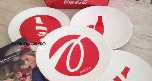 piatti coca cola