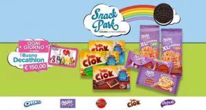 Snack Park