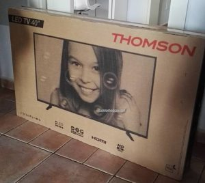 tv thompson