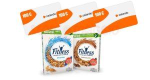 cereali fitness nestle